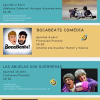 Bocabeats