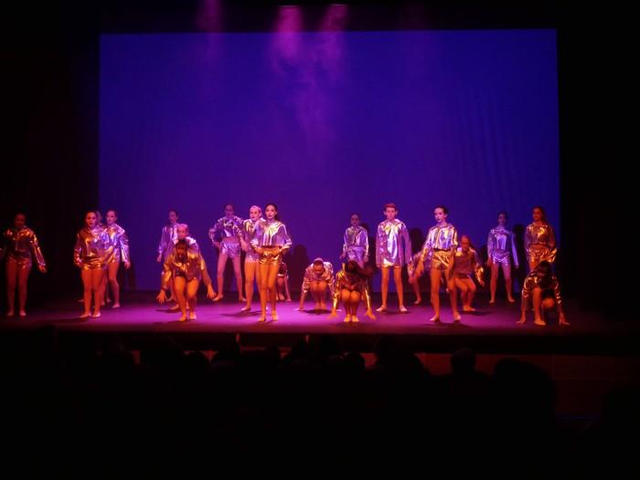 Ballet gala, San Fillippo sindromearen alde - 50