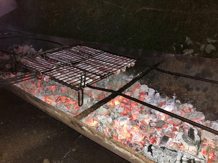 Asteburu bete ekintza eskaini dute Kexaako jaiek - 66