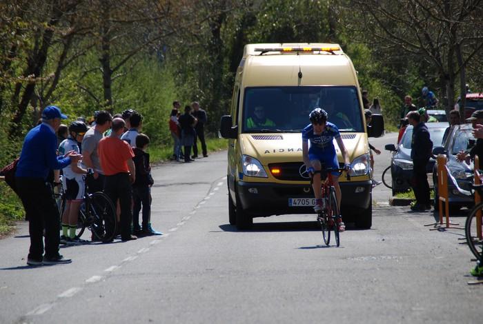 Ivan Romeok eta Olatz Caminok irabazi dute Aiara Birako aurtengo edizioa - 123