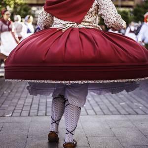 """""""Beste Amurrio"""" eta """"Una infancia feliz"""" dira 2019ko Amurrioko Hiria XXXIX. Argazki Lehiaketaren irabazleak"""