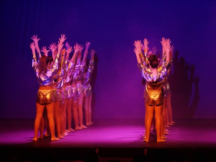 Ballet gala, San Fillippo sindromearen alde - 44