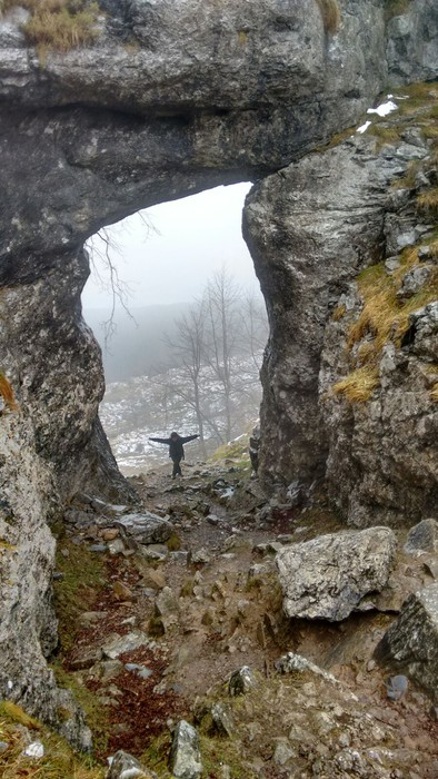 Matxinkorta Mendi Taldeak Gorbeia bisitatu zuen asteburuan - 4