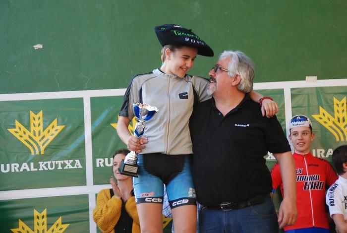 Ivan Romeok eta Olatz Caminok irabazi dute Aiara Birako aurtengo edizioa - 146