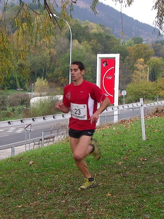 Laudio Harana krosa 2012 - 3