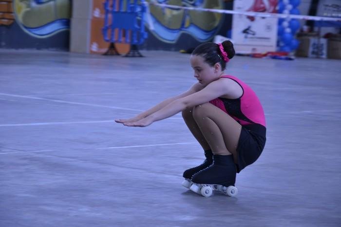Patinen gaineko koreografien erakusleiho bihurtu da Zabaleko ikastetxea, Lautxirrinkaren eskutik - 19
