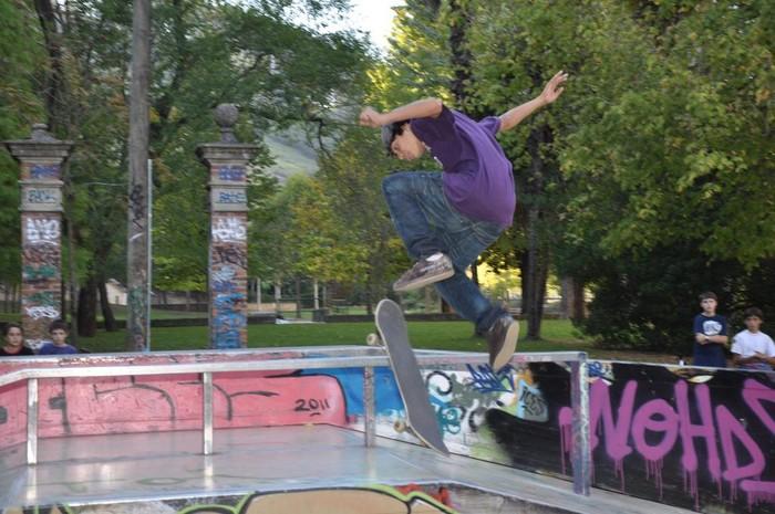 TRIPLE sSs SkateSnowSky Txapelketak 2011 - 43