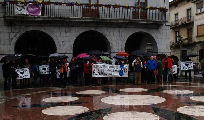 M18 PLAZARA ekimenak presoen oinarrizko giza eskubideen errespetu eskaera zabalduko du plazaz plaza