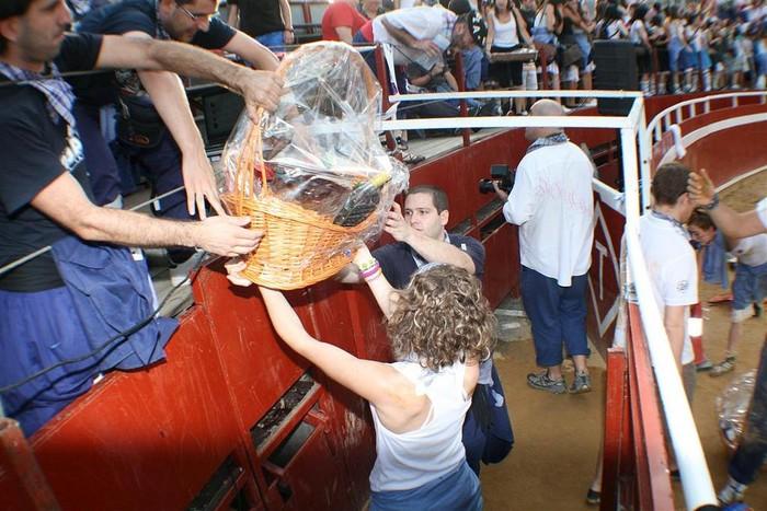 Laudioko Jaiak 2011: Rural Extrem 4 - 14