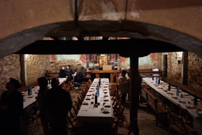 Antzinako ohitura jarraiki ospatu zuten San Anton jaia Baranbion - 18