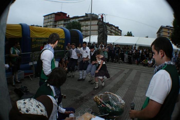 Laudioko Jaiak 2011: Sanrokezar eguna - 37