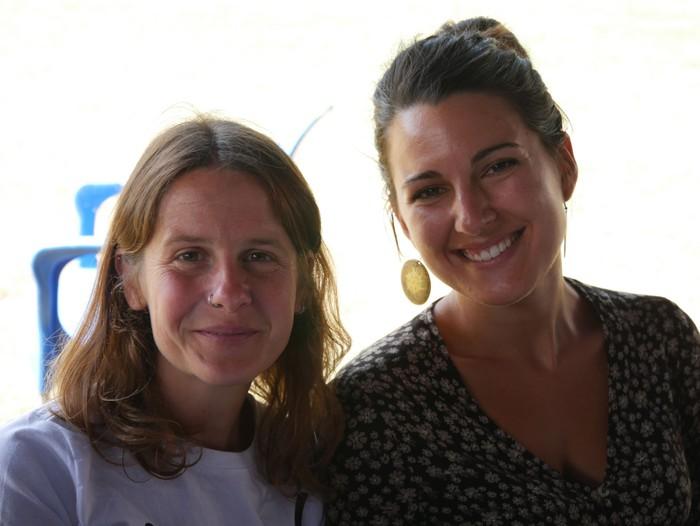 Saretzeko ekintzak eta espazioak uztartu zituen atzo Egun feministak - 10