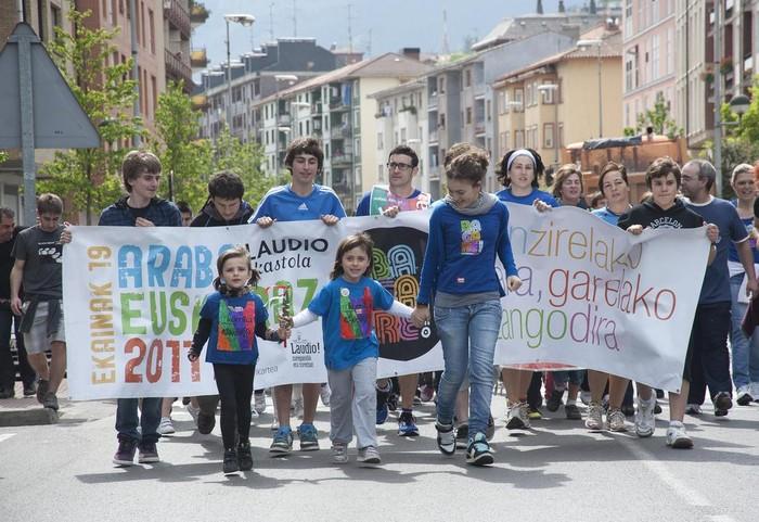Korrika txikia Laudion 2011  - 81