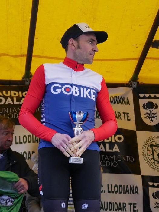 David Bustok irabazi du Laudioko XI. Master Klasikoa - 6