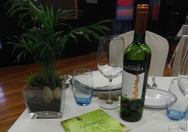 Aiarako Txakolinak International Wine Guide 2012 sariak jaso ditu - 1
