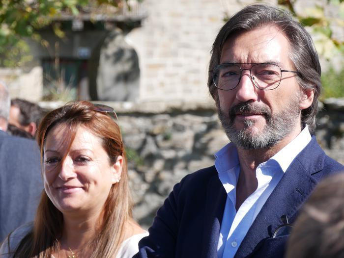 Encina Castresana hautatu dute Aiarako Kuadrillako presidente - 2