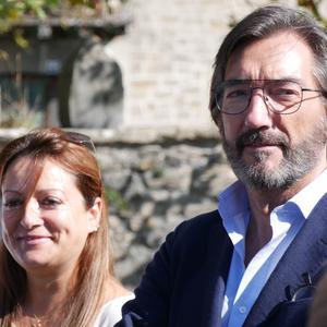 Encina Castresana hautatu dute Aiarako Kuadrillako presidente