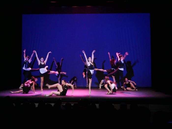 Ballet gala, San Fillippo sindromearen alde - 22
