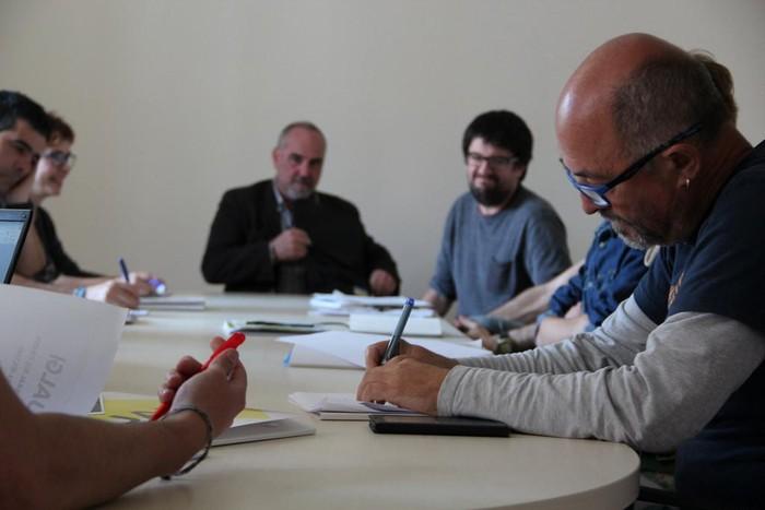 ARGAZKI-GALERIA: Jalgiren laugarren egunak utzitakoak - 67