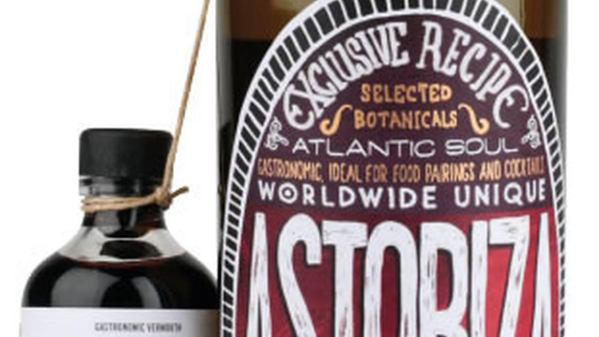 Munduko vermouth onenaren saria, Astobiza txakolindegiarentzat