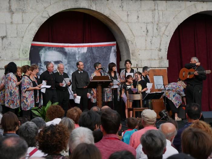 Blas de Otero, heriotzaren 40. urtemugan bizi-bizi - 75