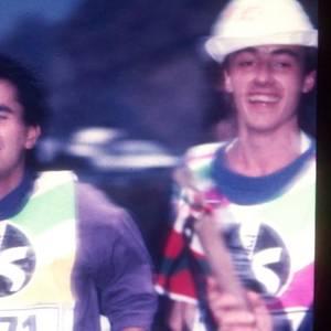 Korrika 5 (1987) Amurrio / Urduña (III)