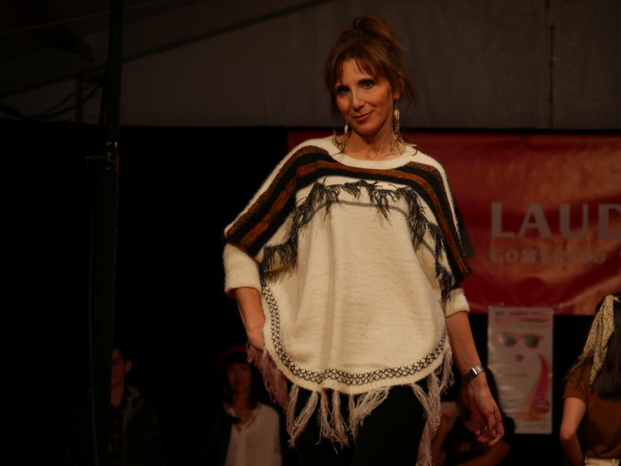 """Herritarrak """"modelo afizionatu"""", Laudio moda desfilean - 126"""