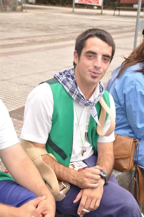Laudioko Jaiak 2011: Berakatz eguna 2 - 17