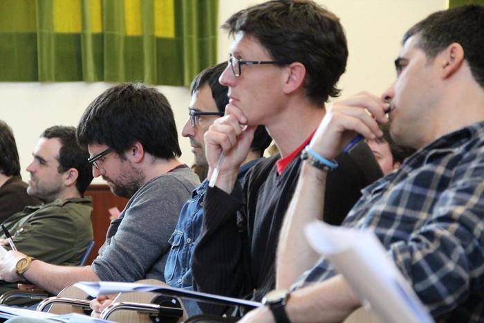ARGAZKI-GALERIA: Jalgiren laugarren egunak utzitakoak - 12