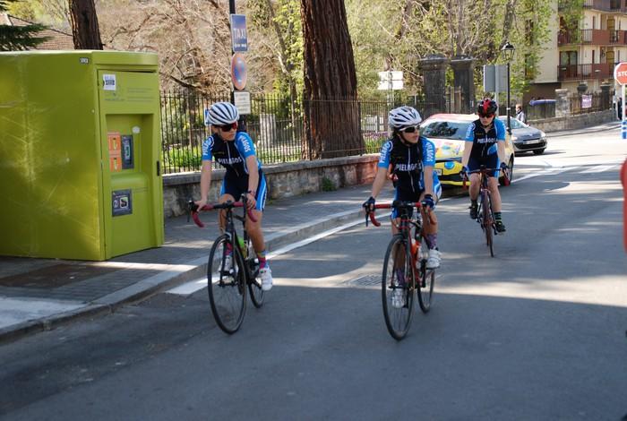 Ivan Romeok eta Olatz Caminok irabazi dute Aiara Birako aurtengo edizioa - 152