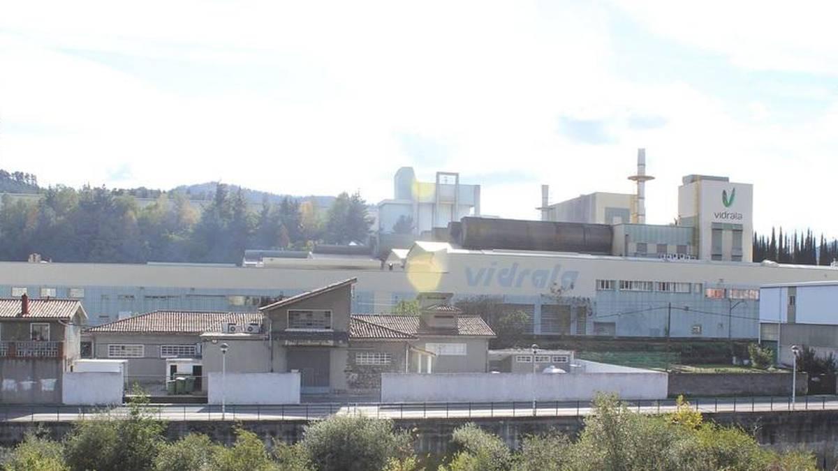 Vidralak 20 milioi euroko inbertsioa egingo du aurten Laudion, salmentak murriztu arren COVID-19agatik
