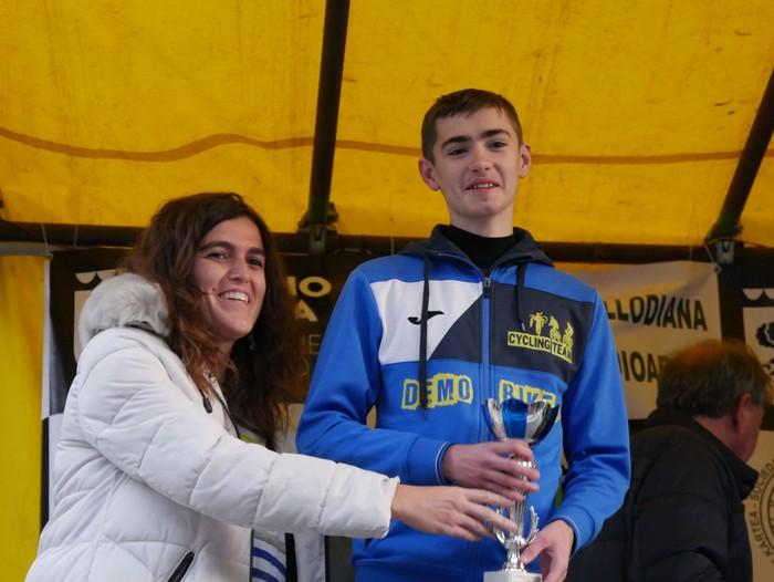 David Bustok irabazi du Laudioko XI. Master Klasikoa - 20