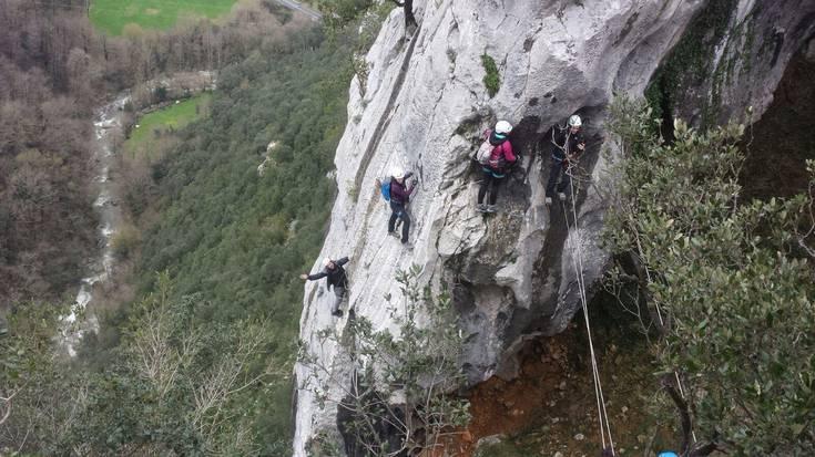 Berbabentura ekimena Euskal Herrikoa izatera pasako da