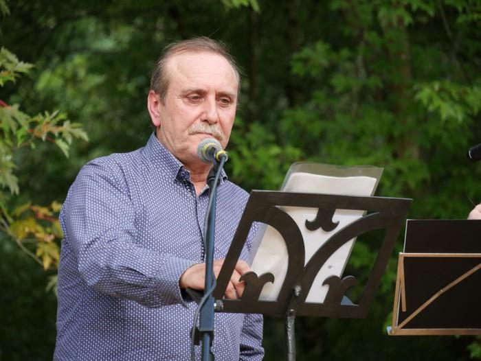 Blas de Otero, heriotzaren 40. urtemugan bizi-bizi - 25