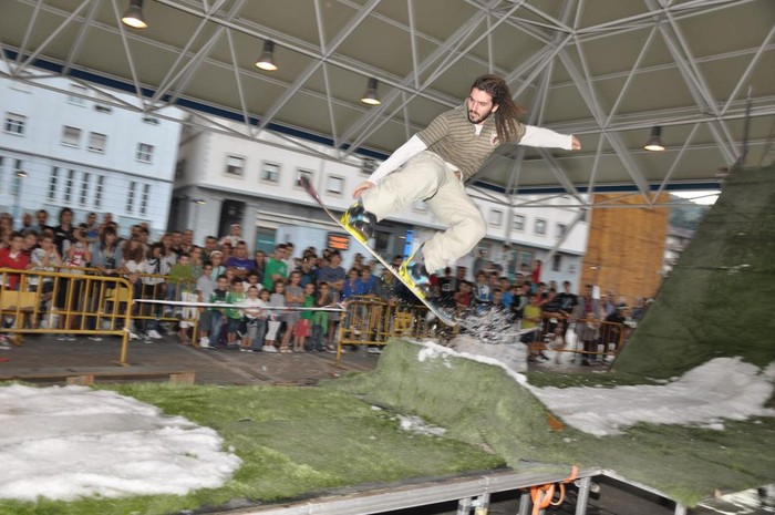 TRIPLE sSs SkateSnowSky Txapelketak 2011 - 18