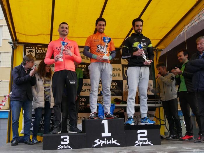 David Bustok irabazi du Laudioko XI. Master Klasikoa - 19
