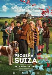 """""""La pequeña Suiza"""" ikusteko sarrera bikoitza"""