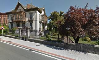 Amurrioko Udalak Villa Fe eraikina eskainiko dio Aiarako Kuadrilari