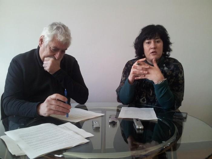 EAJko gobernu-taldearen eraginkortasunik eza salatu du Bilduk - 2