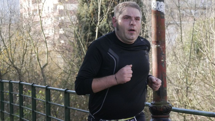Lasterkari ugarik hartu dute parte Laudioko Herri Krosean - 103