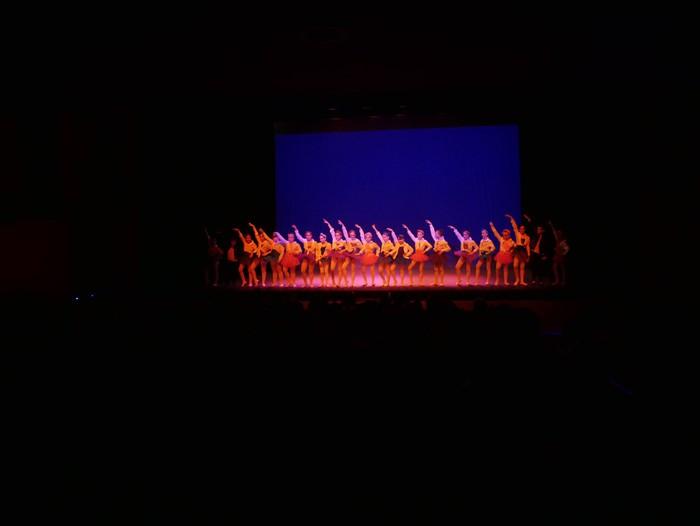 Ballet gala, San Fillippo sindromearen alde - 41