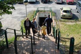 Latiorroko tunelaren obrak atzeratu egin dira
