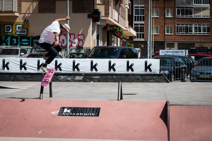Urduña, Skate Street txapelketaren hiri