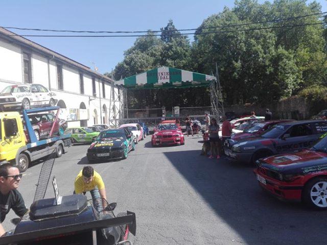 Motorshow topaketek auto klasiko mordoa batu zituzten - 17