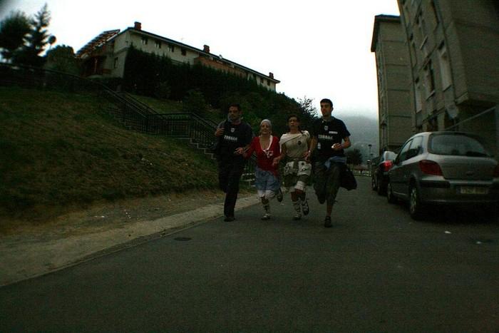 Laudioko Jaiak 2011: Sanrokezar eguna - 25
