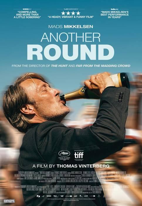 'Otra ronda'