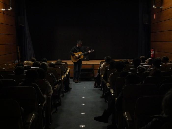 """Mikel Urdangarin eta Oier Aranzabal, sormen artistikoaren """"Margolari"""" - 2"""