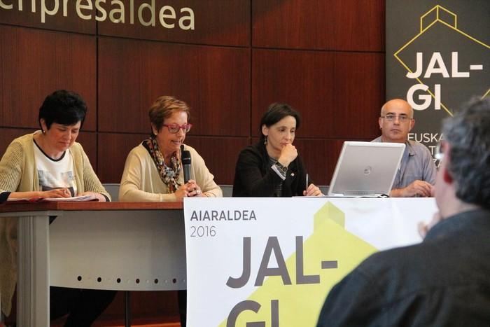 ARGAZKI-GALERIA: Jalgiren laugarren egunak utzitakoak - 50