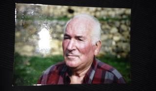 Laudion desagertutako 82 urteko gizonezkoa hilik topatu dute