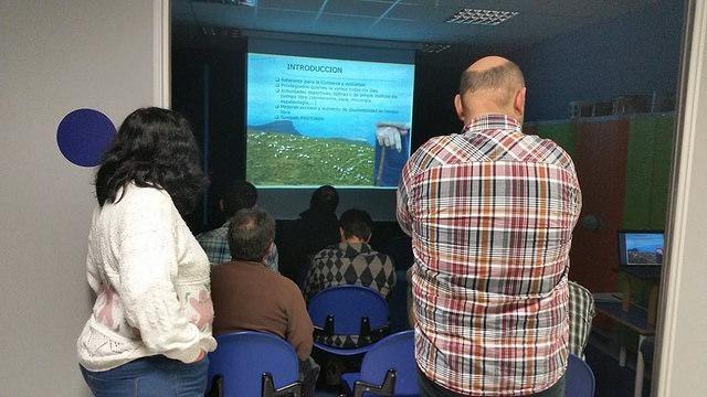 Hurrengo astean abiatuko dituzte Mendiari eta Naturari buruzko IV. Jardunaldiak Okondon